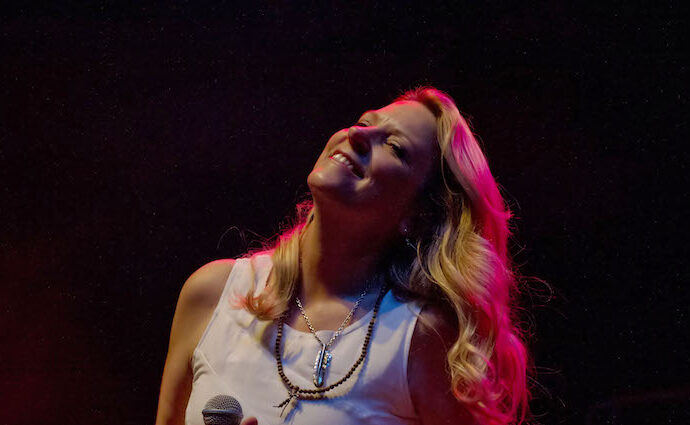 Tedeschi Trucks Band Live at Blues on the Fox 2