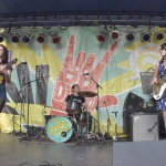 The Dyes Live at Do Division Street Festival [GALLERY] 6
