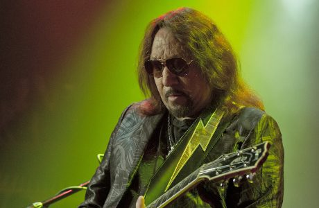 Ace Frehley at House of Blues