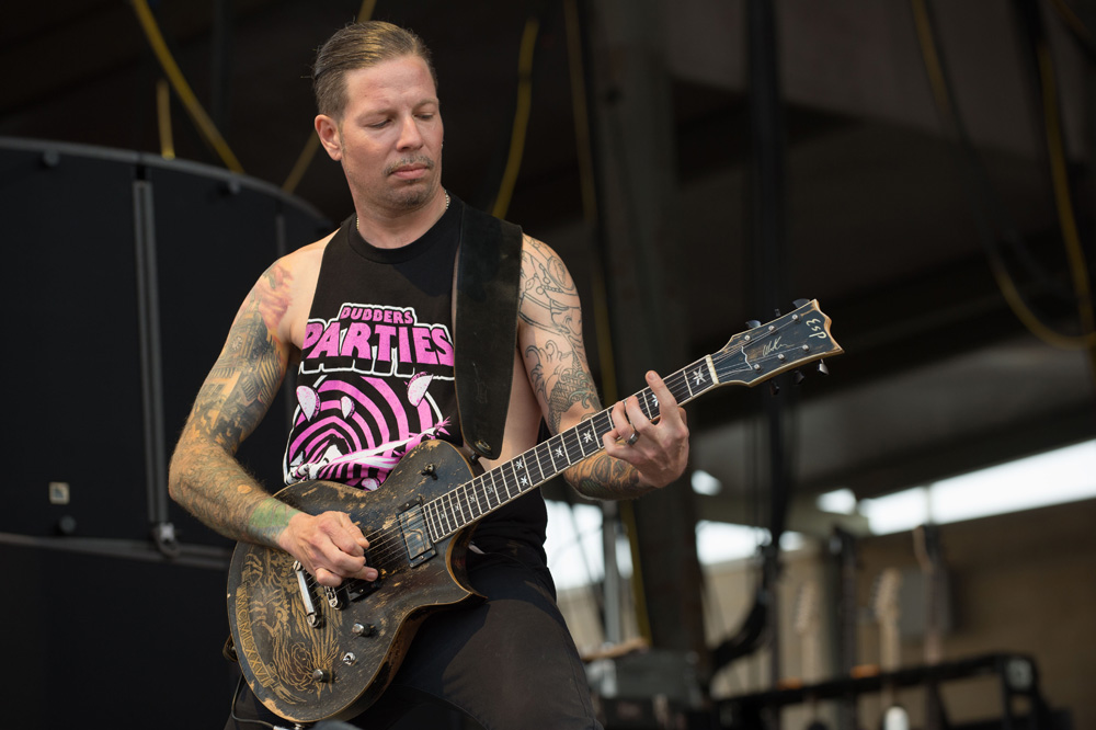 Lamb of God Live at Chicago Open Air [GALLERY] 9