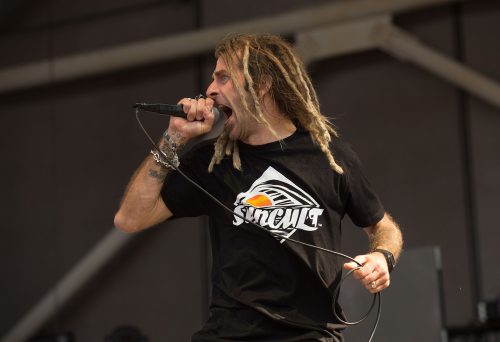 Lamb of God Live at Chicago Open Air [GALLERY] 7