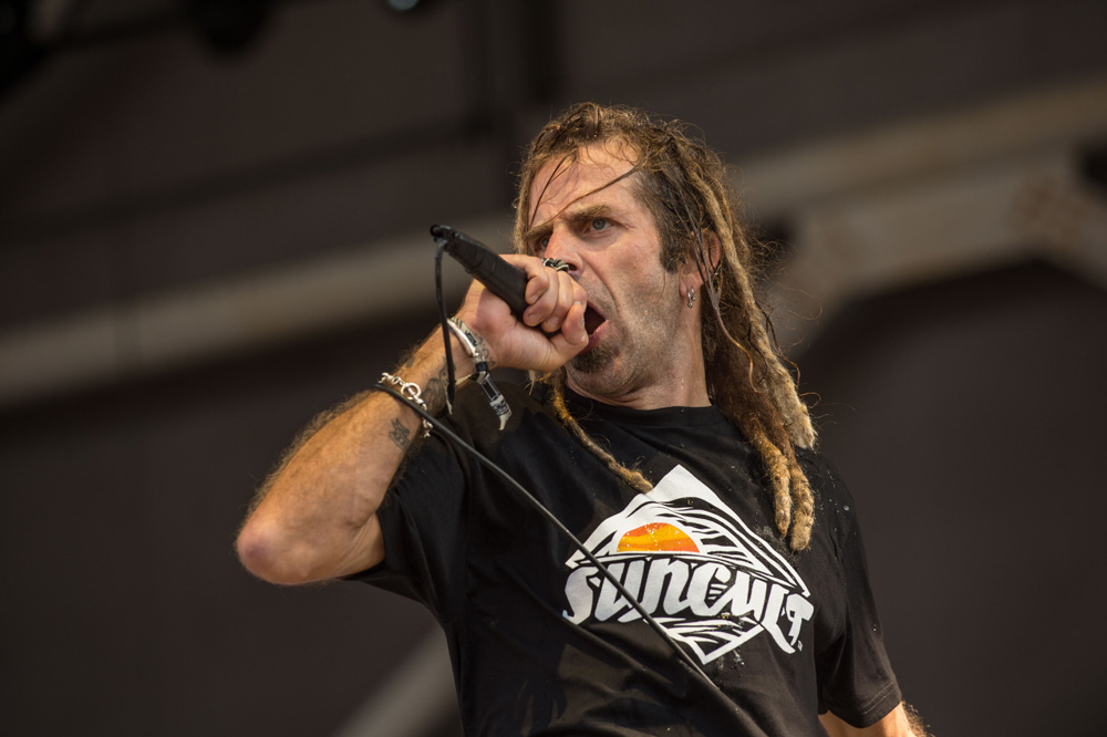 Lamb of God Live at Chicago Open Air [GALLERY] 6
