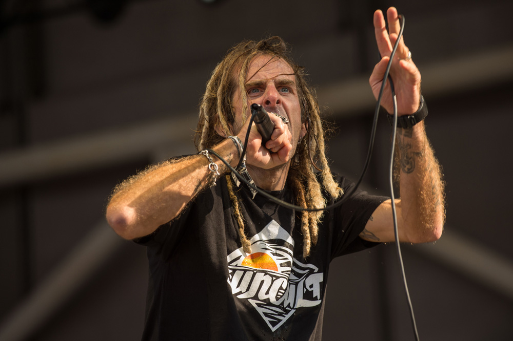 Lamb of God Live at Chicago Open Air [GALLERY] 5
