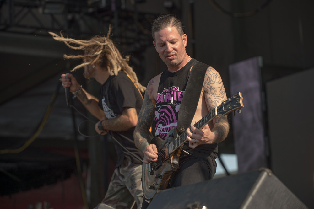 Lamb of God Live at Chicago Open Air [GALLERY] 3