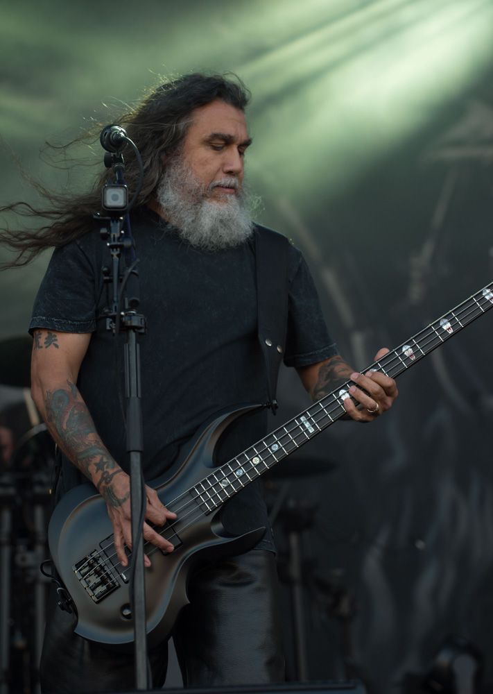 Slayer Live at Chicago Open Air [GALLERY] 18