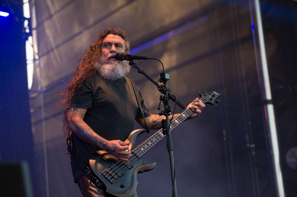 Slayer Live at Chicago Open Air [GALLERY] 3