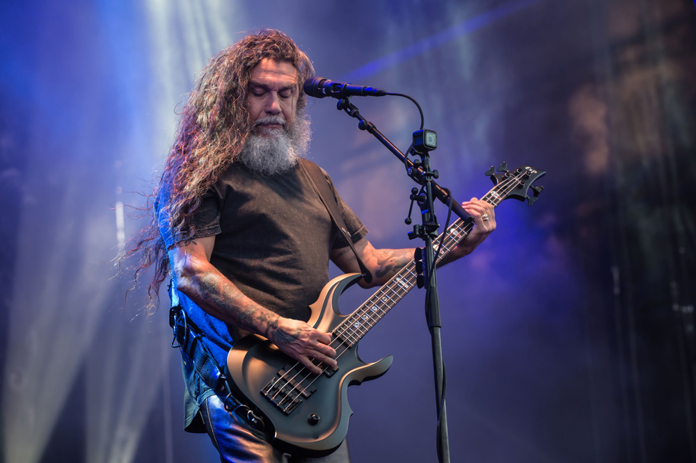 Slayer Live at Chicago Open Air [GALLERY] 10