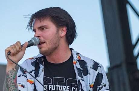 Sleep On It Live at Riot Fest