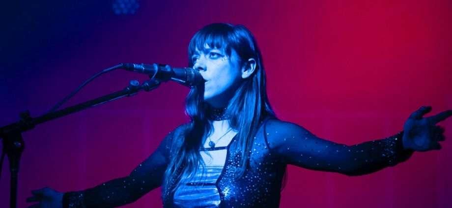 Arc Iris Live at Concord Music Hall [GALLERY] 1