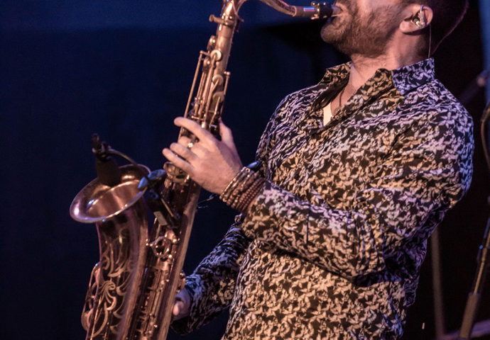Ana Popovic Live at City Winery [GALLERY] 20