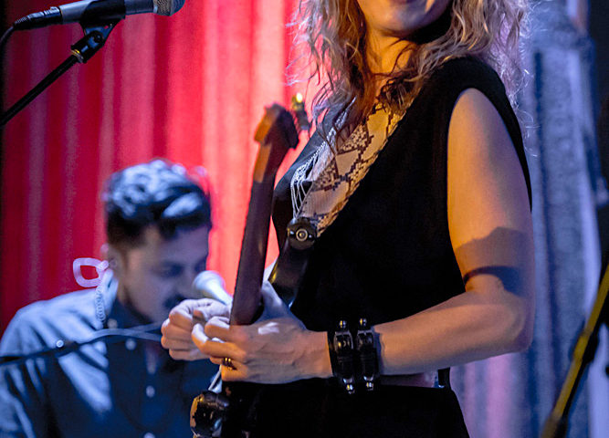 Ana Popovic Live at City Winery [GALLERY] 18