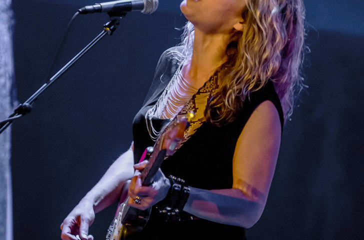 Ana Popovic Live at City Winery [GALLERY] 15