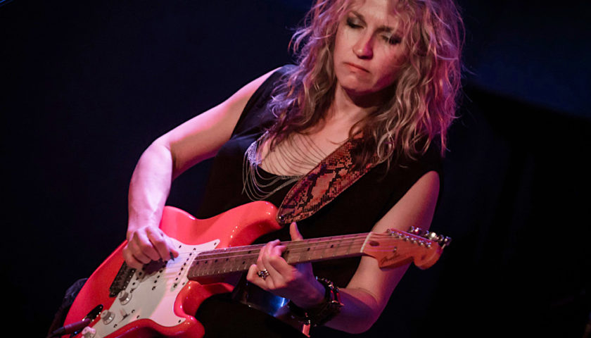 Ana Popovic Live at City Winery [GALLERY] 13