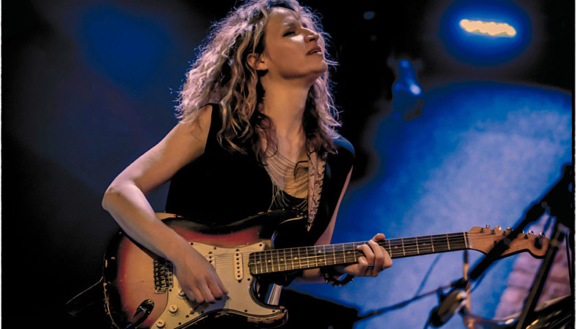 Ana Popovic Live at City Winery [GALLERY] 7