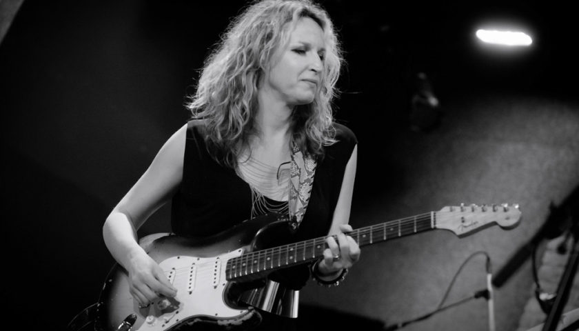 Ana Popovic Live at City Winery [GALLERY] 6