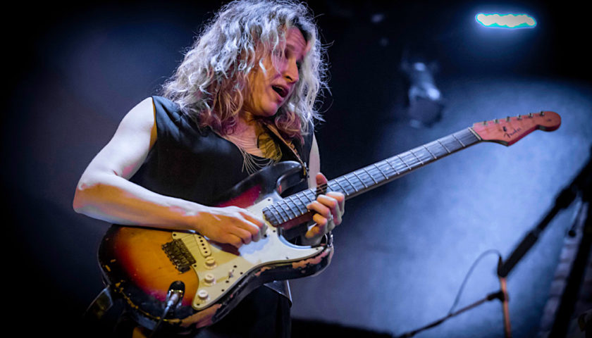 Ana Popovic Live at City Winery [GALLERY] 5