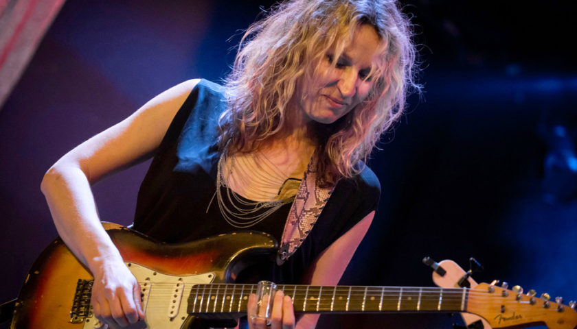 Ana Popovic Live at City Winery [GALLERY] 4