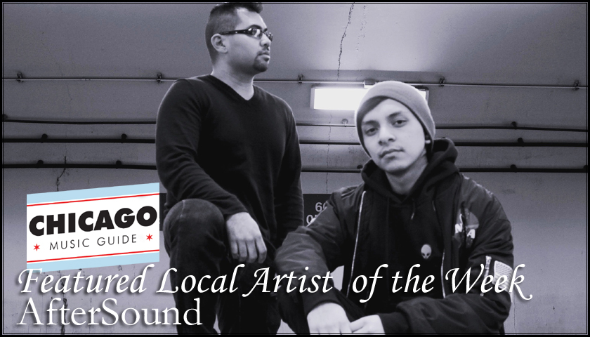 Featured Artists 39