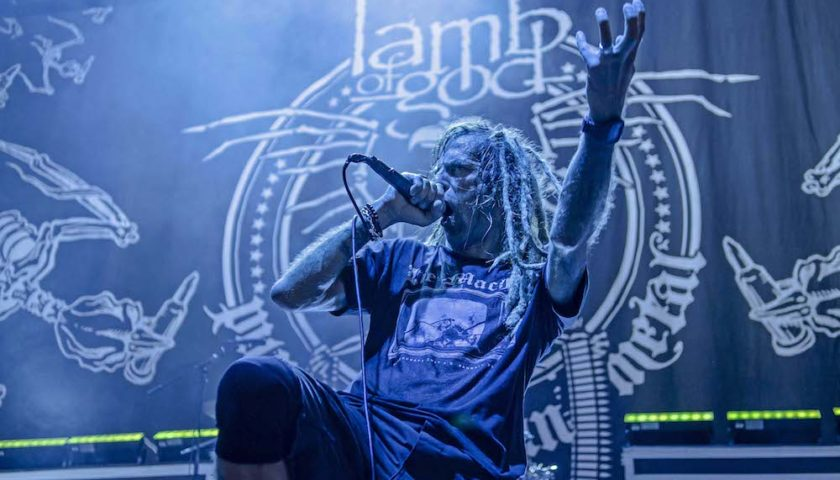 Lamb of God Live [GALLERY] 10