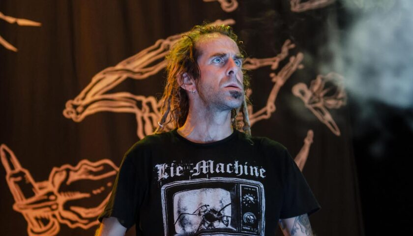 Lamb of God Live
