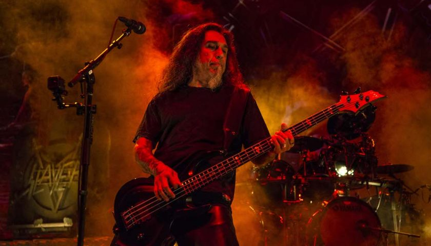 Slayer Live at Hollywood Casino Amphitheatre [GALLERY] 12