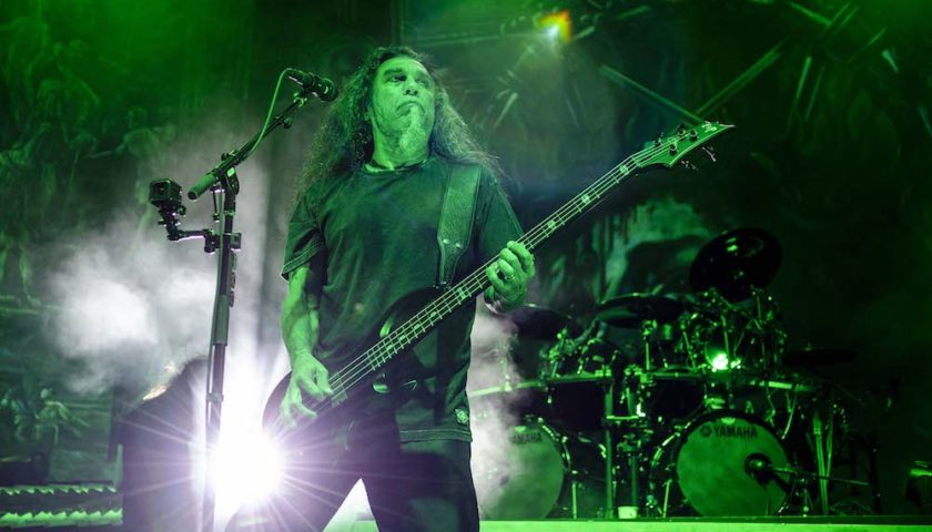 Slayer Live at Hollywood Casino Amphitheatre [GALLERY] 8