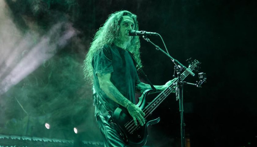 Slayer Live at Hollywood Casino Amphitheatre [GALLERY] 3
