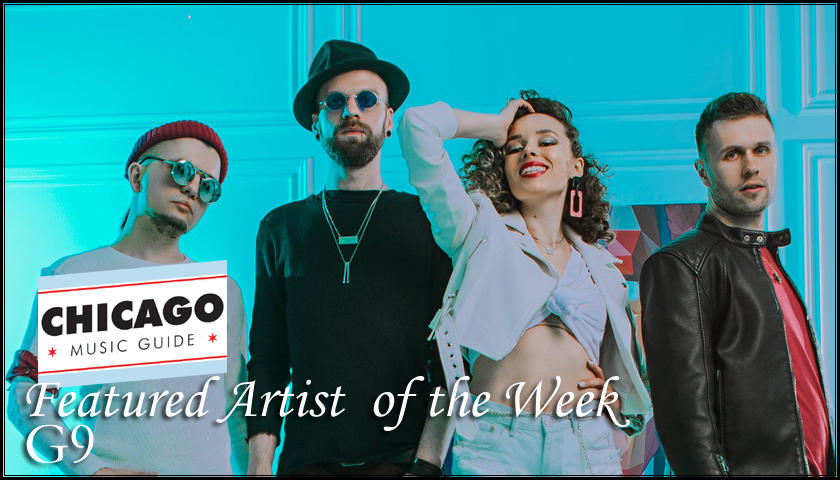 Featured Artists 13