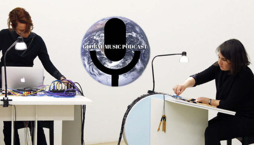 Global Music Podcast 04