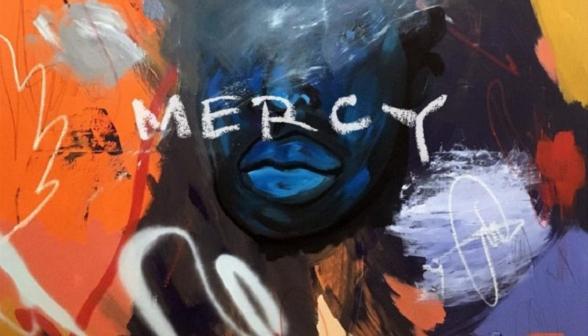 REVIEW: Grace Weber Mercy featuring Vic Mensa 2