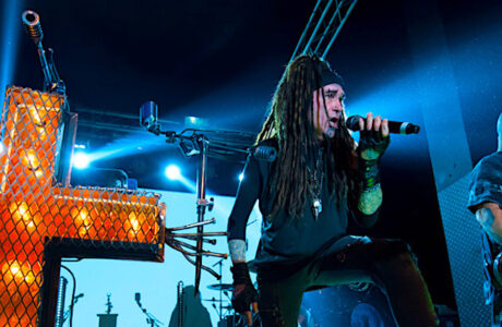 ministry live