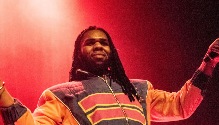 MNEK Live at Lincoln Hall
