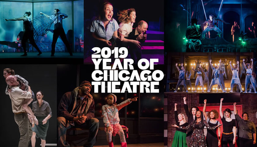 It's Showtime, Chicago!—A Night for the Fearless and Theatrical 1