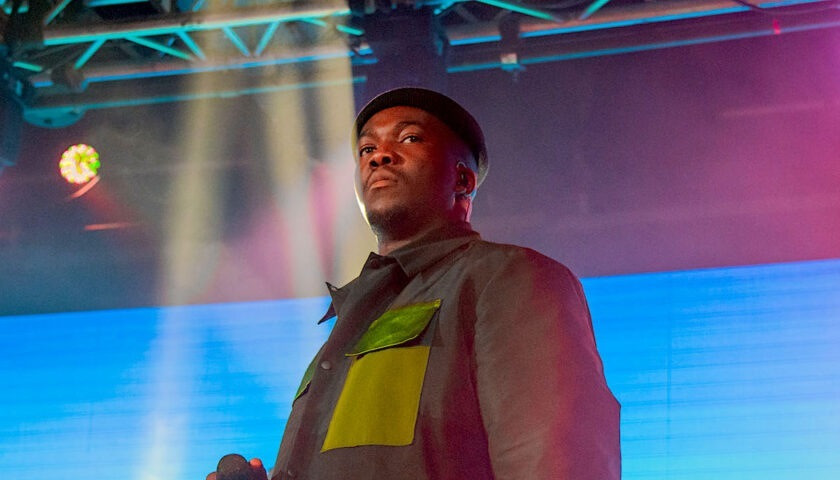 Jacob Banks Live at Concord Music Hall