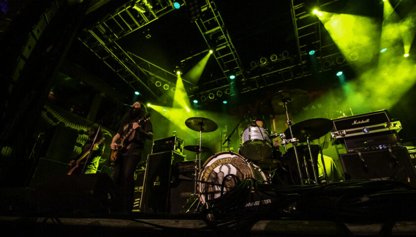 Lullwater Live at House of Blues [GALLERY] 3