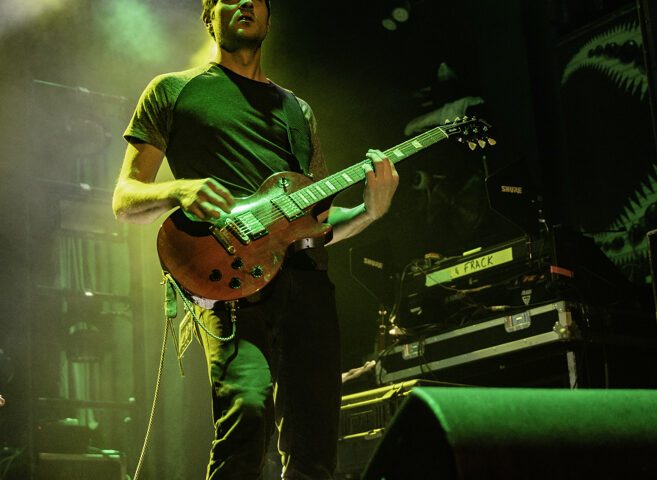 Lullwater Live at House of Blues [GALLERY] 33