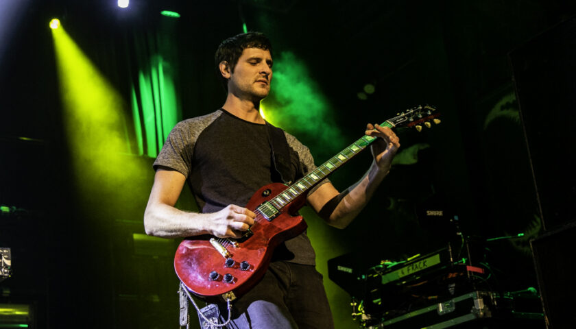 Lullwater Live at House of Blues [GALLERY] 34
