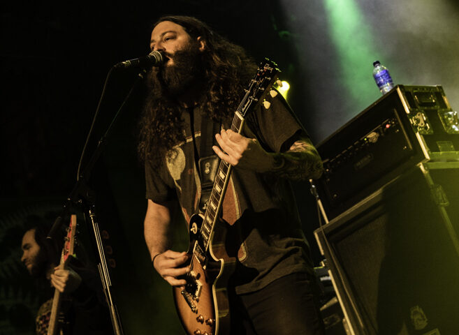 Lullwater Live at House of Blues [GALLERY] 20