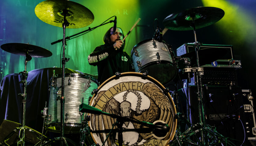 Lullwater Live at House of Blues [GALLERY] 14