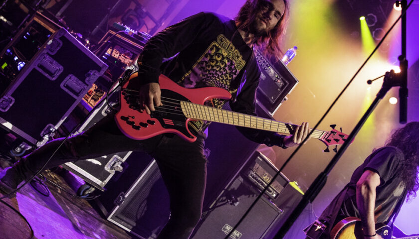 Lullwater Live at House of Blues [GALLERY] 16