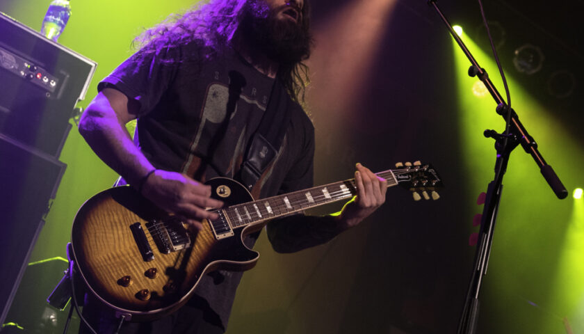 Lullwater Live at House of Blues [GALLERY] 24