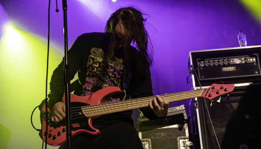 Lullwater Live at House of Blues [GALLERY] 17