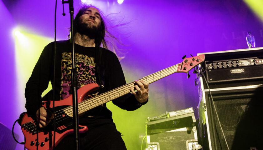 Lullwater Live at House of Blues [GALLERY] 7