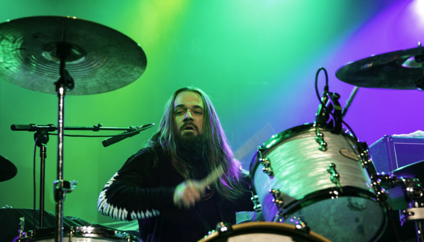 Lullwater Live at House of Blues [GALLERY] 29