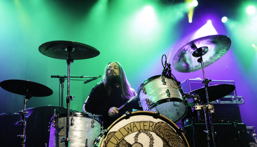 Lullwater Live at House of Blues [GALLERY] 30