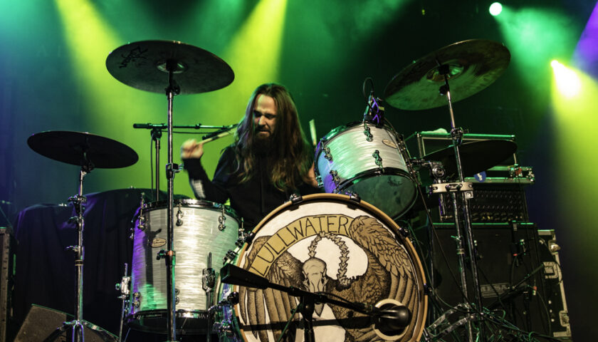 Lullwater Live at House of Blues [GALLERY] 13