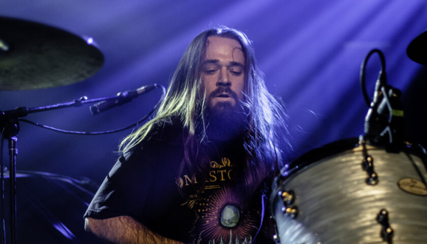 Lullwater Live at House of Blues [GALLERY] 1
