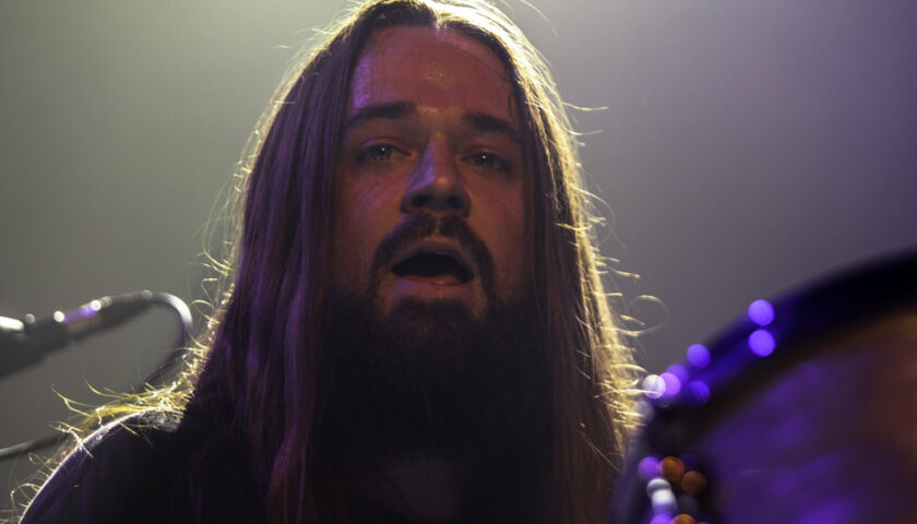 Lullwater Live at House of Blues [GALLERY] 6