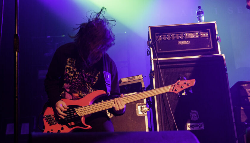 Lullwater Live at House of Blues [GALLERY] 5