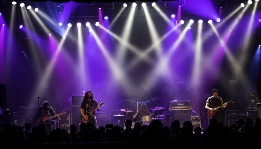 Lullwater Live at House of Blues [GALLERY] 31